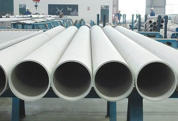 Stainless Steel Pipes Manufacturers, Suppliers in India