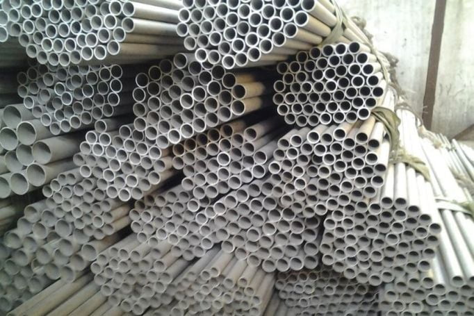 Stainless Steel Tubes Manufacturers, Suppliers, SS Tubes Dealers