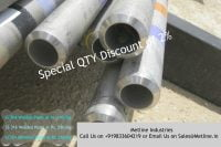 Stainless Steel Pipe Prices in India