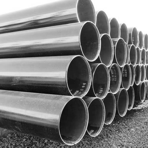 A252 LSAW Steel Pipe Manufacturers, Exporters