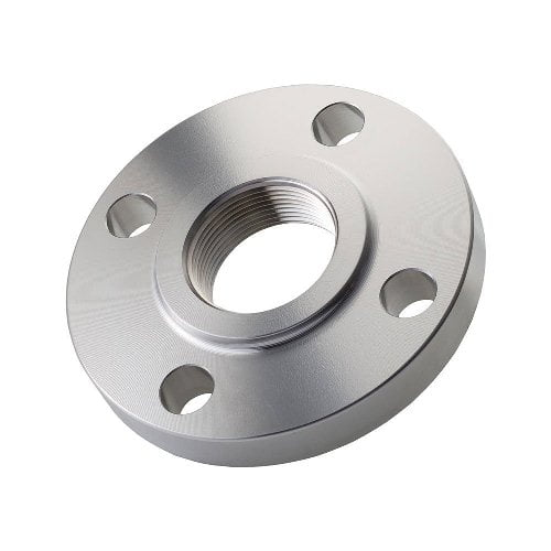 Stainless Steel 316, 316L Threaded Flanges Distributors, Suppliers