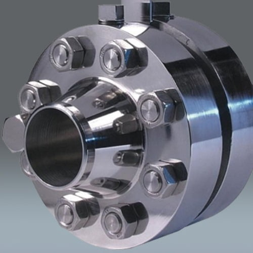Stainless Steel 321, 321H Orifice Flanges Distributors, Exporters
