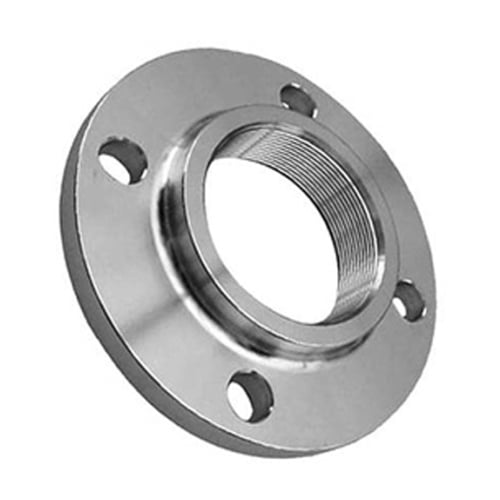 Stainless Steel 347, 347H Threaded Flanges Distributors, Suppliers