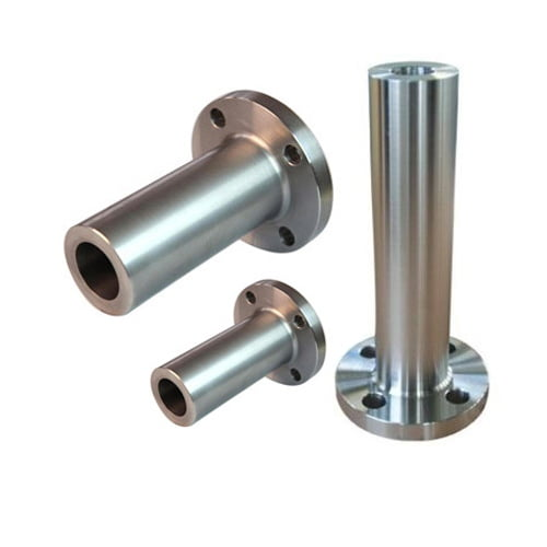 Stainless Steel 446 Long Weld Neck Flange Suppliers, Exporters