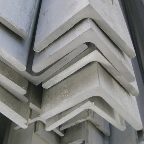Stainless Steel Angle Bar Manufacturers, Suppliers, Exporters